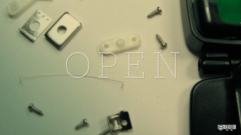 Why is open source hardware relevant? Ten arguments